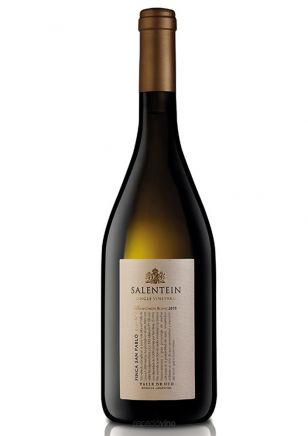Salentein Single Vineyard Sauvignon Blanc San Pablo