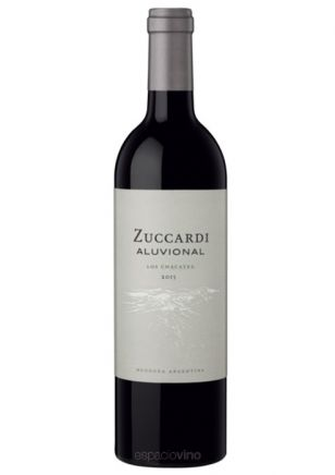 Zuccardi Aluvional Los Chacayes Malbec