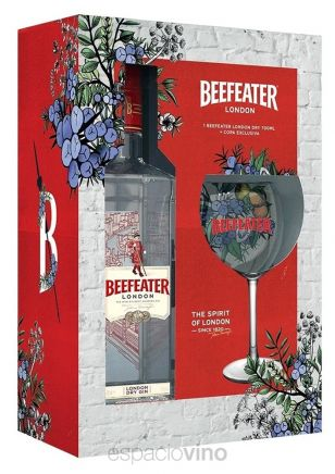 Beefeater Gin 700 ml + 1 Copa